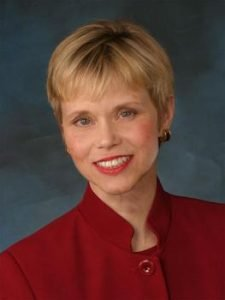 Sandra Horning, MD, Roche