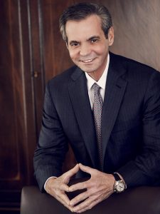 Richard A. Gonzales will remain AbbVie's chairman and chief executive officer, while two members of Allergan's Board, including chairman and chief executive officer, Brent Saunders, will join the new, combined company's board.