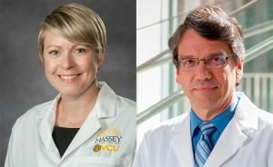 Masey Ross, MD, MS1 and Charles E. Geyer Jr, MD, FACP