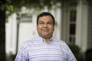 Rajesh Balkrishnan, PhD, of the University of Virginia School of Medicine