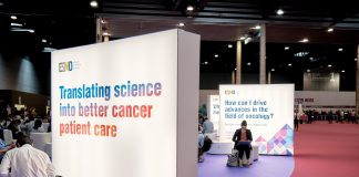 General images of ESMO 2019 Congress being held in Barcelona, Spain, September 27 - October 1, 2019. Courtesy European Society for Medical Oncology (ESMO). Used with Permission.