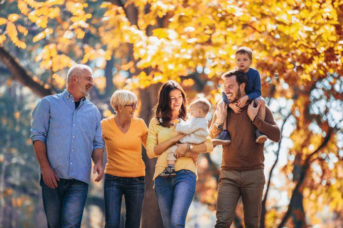 Featured Image: Multl generation family. Courtesy: 2019 Fotolia