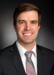 Geoffrey Oxnard, MD, Dana-Farber Cancer Institute. Courtesy of Dana-Farber Cancer Institute