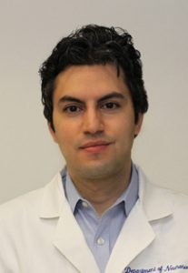 Elias Sayour, MD, Ph.D., is an Assistant Professor of Neurosurgery, and Pediatrics and Principal Investigator of the RNA Engineering Laboratory within the Preston A. Wells, Jr. Center for Brain Tumor Therapy and UF Brain Tumor Immunotherapy Program.